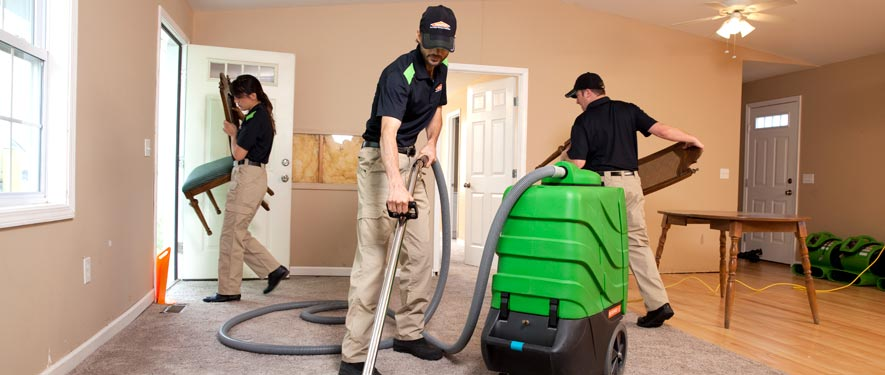 Goleta, CA cleaning services